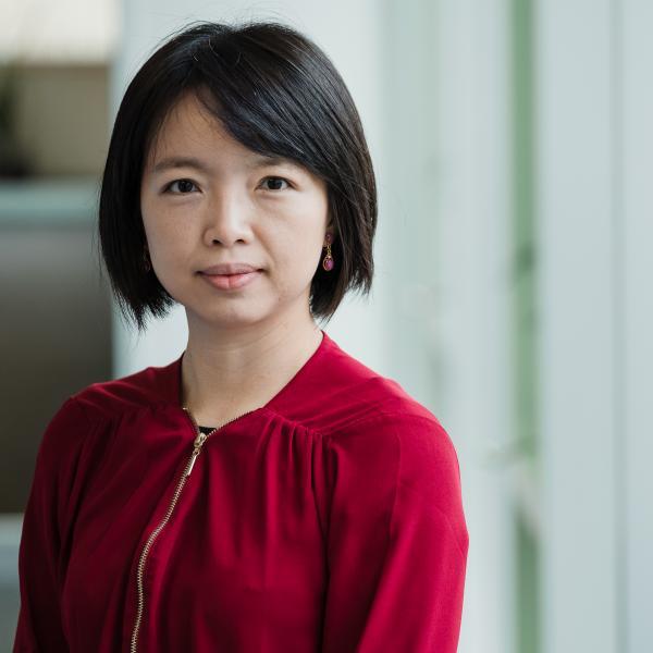 Li-Wen Lin